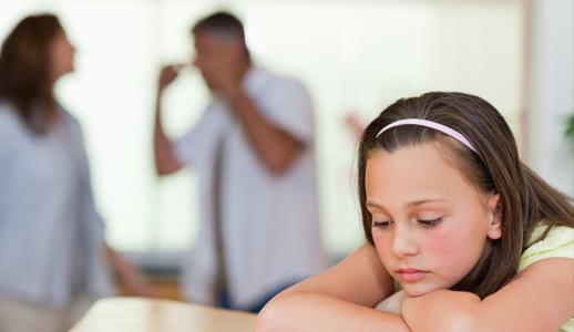 aider les enfants dans un divorce