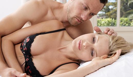 Sexualit: Dysfonctions sexuelles chez les femmes